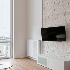 Suporte-Articulado-de-Parede-para-TVs-LED-Plasma-LCD-3D---ate-43----VESA200---FULL20_PRO---PRETO---ELG.