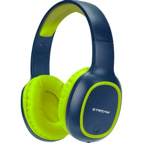 Headset-Bluetooth-C--Microfone---Entrada-Micro-SD---C--Cabo-Micro-USB---Azul-Verde---EPB-MS1NB---ELG