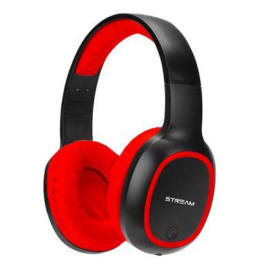 Headset-Bluetooth-C--Microfone---Entrada-Micro-SD---C--Cabo-Micro-USB---Preto-Vermelho---EPB-MS1RD---ELG